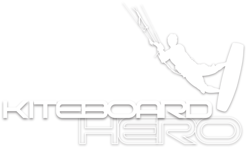 Kiteboard Hero Logo